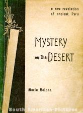 Resultado de imagen de mystery on the desert 1949